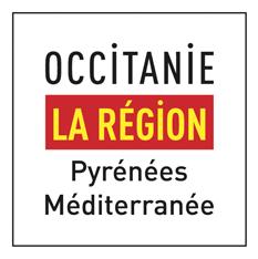 Région Occitanie Pyrénées Mediterranée